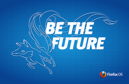 Firefox OS - be the future