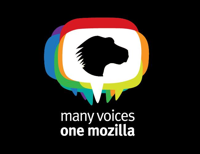 many voices one mozilla