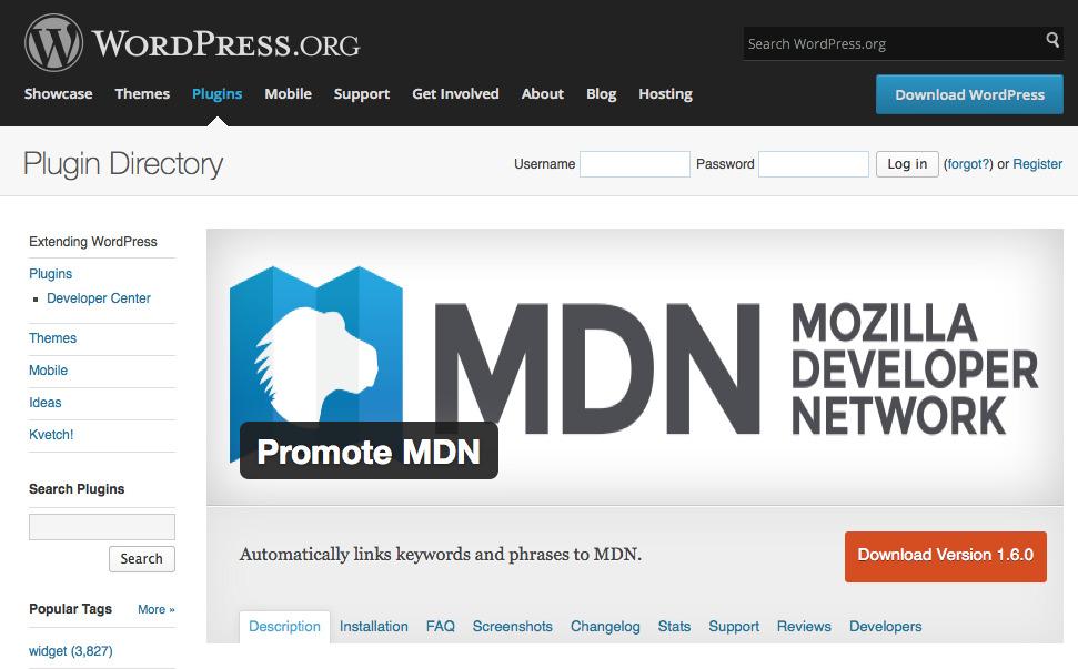 promote mdn