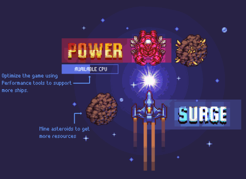 Power Surge!