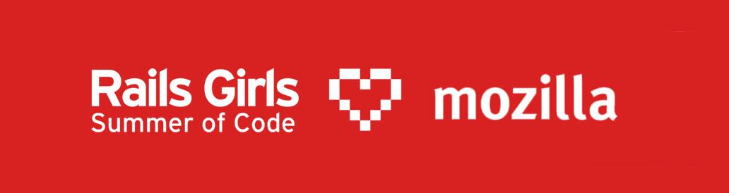 Rails Girls Summer of Code & Mozilla