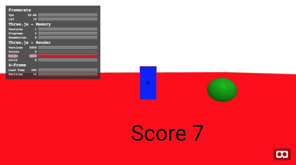 Score and Physics