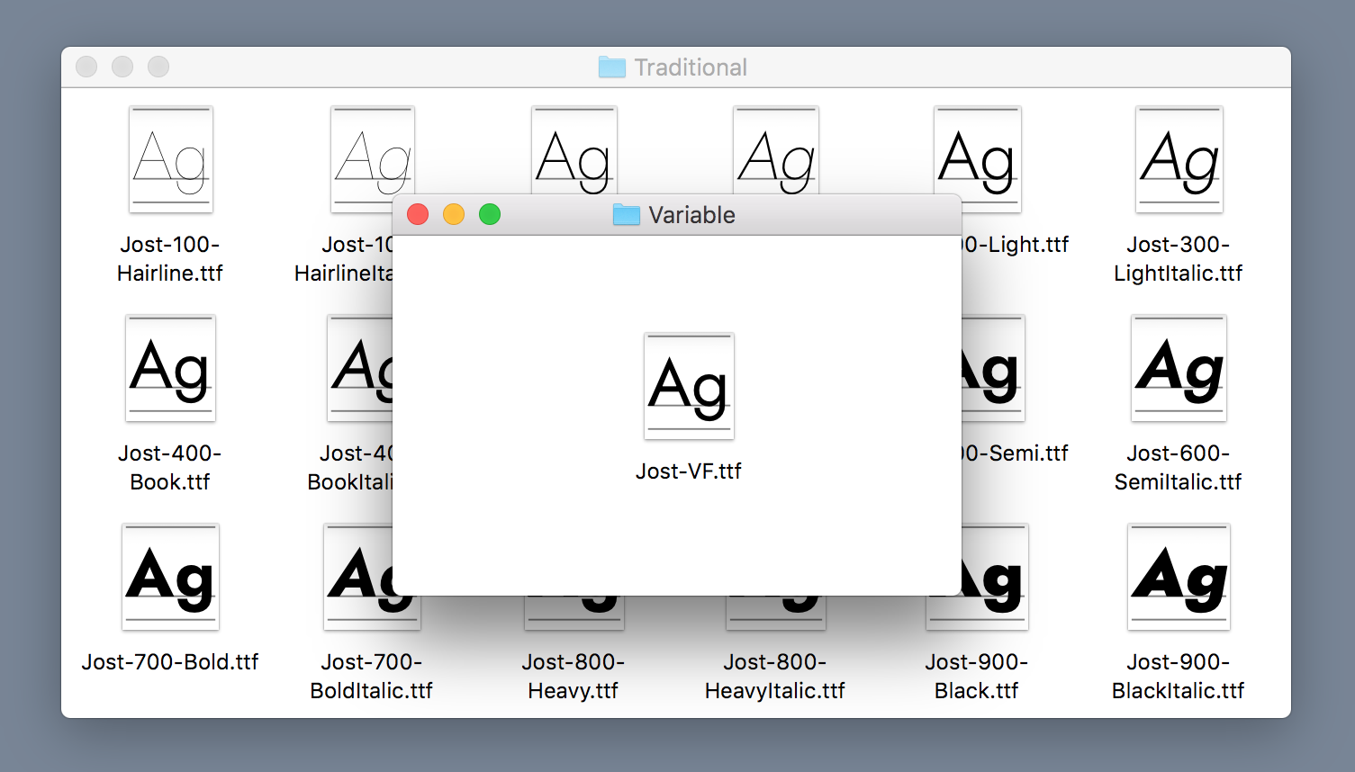 Variable Fonts Arrive in Firefox 62 - Mozilla Hacks - the