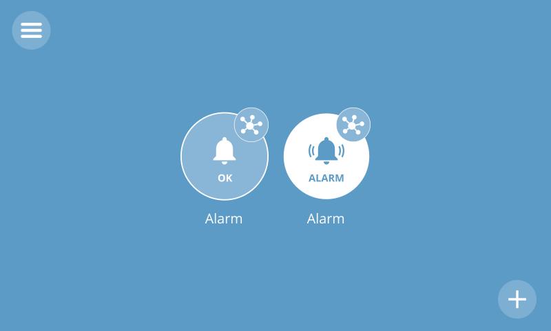 Alarm Capability