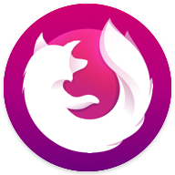 Logo of Firefox Focus