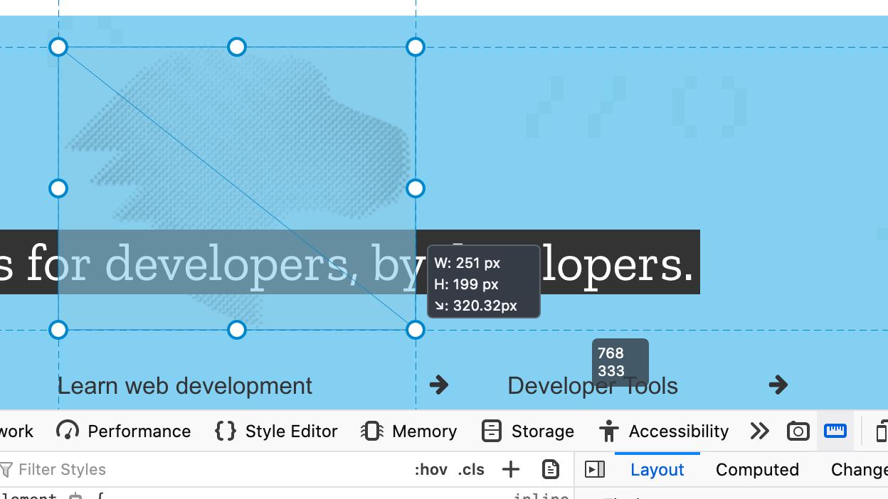 Firefox 75: Ambitions for April – Mozilla Hacks - the Web developer blog