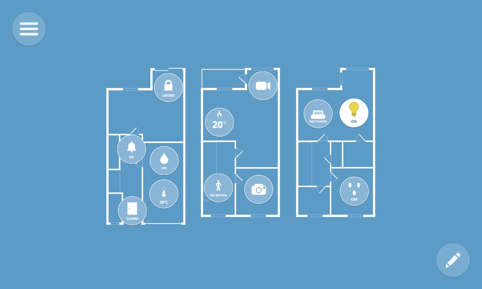 Flying the Nest: WebThings Gateway 1.0 - Mozilla Hacks - the Web developer blog