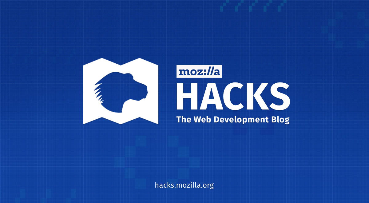 Firefox Add-on Enables Web Development Across Browsers and Devices – Mozilla Hacks - the Web developer blog